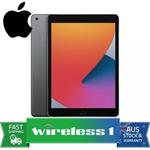 [eBay Plus] Apple iPad 8th Gen Wi-Fi 128GB $551, iPad Air 4th Gen Wi-Fi 64GB $764 Delivered @ Wireless1 eBay