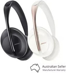 [eBay Plus] Bose Noise Cancelling 700 Headphones Silver $350.10, TCL 10L (6GB + 64GB, B28, NFC) $205.20 Posted @ Mobileciti eBay