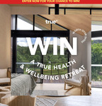 Win an Eden Health Retreat for 2 Worth $7,680 & Two $1,000 Gift Cards from True Protein