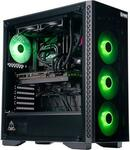 ABS Gladiator Gaming PC, Intel i7 10700F, GeForce RTX 3070, 6GB DDR4 3000MHz $3032.81 Delivered @ Newegg