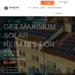 [WA] 6.6kW Seraphim Mono Half Cut Panels + Fronius 5kVA Inverter from $3,199 Installed & No Upfront Payment @ Emerge Solar