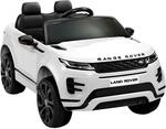 Kids Ride on Car Licensed Land Rover 12V Electric Car Toys Battery Remote White $289.71 Delivered @ The Season Hub