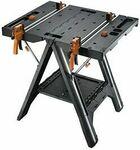 WORX WX051 Pegasus Multi-Function Work Table and Sawhorse $151.20 + Delivery @ WORX eBay / $189 Shipped @ Amazon AU