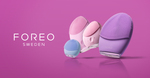 $56 Credit for Purchase of LUNA 3, 3 MEN, mini 2, mini 3 for Owners of a Clarisonic Device @ Foreo.com