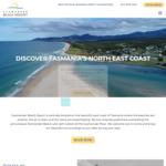 [TAS] Stay 3 Nights for $200 @ Scamander Beach Resort
