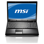 BigW MSI A6300 Notebook $238.80 (Save $159.20) Plus Free Delivery