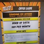 Samsung Galaxy S21 5G 128GB $199, 256GB $299 with $69/Month Telstra 80GB 12M Plan (New & Port-in Customers) in-Store @ JB Hi-Fi