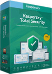 Kaspersky Total Security (5 Devices 1 Year) Voucher - US$23.99 (A$33.17) @ Dealarious