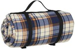 Spinifex Picnic Blanket Navy 3m x 2m $29.99 (Was $64.99) + Delivery (Free Click & Collect) @ Anaconda