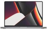 "10% off 2021 MacBook Pro   14"" 16GB RAM / 512GB SSD $2699, 16"" 16GB / 512GB  $3374 @ The Good Guys / Officeworks"