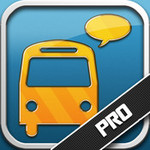 FREE TXT My Sydney Buses Pro App for iPhone, Usually $0.99 for 24 Hours Only for Easter