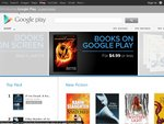 Hunger Games eBooks $4.99 Each ($14.97 for Trilogy)