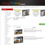 Brick Hour of POWER, Lego Deals at Shopforme.com.au, 9396 Helicopter 35% off $90.99