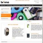 Brinno Australia- Digital Peephole Viewers & Time Lapse Cameras - $10 Family & Friends Voucher