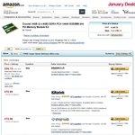 Crucial RAM DDR3 16GB (2x 8GB) SODIMM 1066MHz - £53 Delivered @ AMAZON