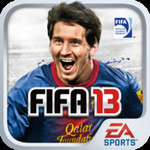 FIFA Soccer 13 by EA Sports for iOS $0.99