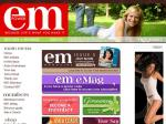 emPOWER magazine - free 12 month subscription to online eMag