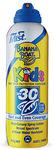 ALDI: Banana Boat Kids Sunscreen Spray SPF30+ 175g for $7.99