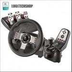 Logitech G27 Racing Wheel $285 PC / PS3 (Free Postage)