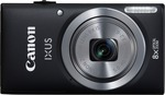 Canon IXUS 132 for $80.10 + Free Delivery - Ends 31st Dec 11.59pm @ Canon Store