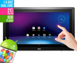 """AOC All-in-One 21.5"""" Full HD Android PC - $249.00 + $13.23 Shipping to Brisbane @ COTD"""