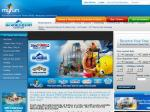 Stay 3 nights at Sea World Resort and get free unlimited access to all theme parks