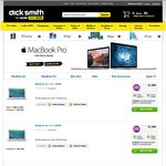 14% off Apple Mac - Dick Smith Limited to First 500