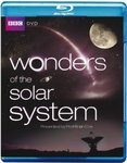 Wonders of the Solar System Bluray $15~ Shipped Amazon UK