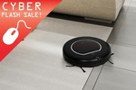 X500 Elite Smart High-Suction Robotic Vacuum Cleaner $185 Delivered ($179+Delivery-2.5%Cashback) @ Groupon