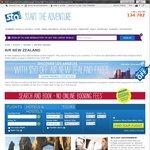 Los Angeles Return ex MEL $977, SYD $990, BNE $994, ADL $1160, PER $1216 @ Air NZ via STA