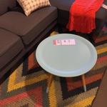 $39 Spoke Side Table Medium (Aquatic Only) RRP $99 - Freedom Furniture