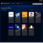 PS4 FIFA15 (Deluxe) $30.95 PES15 $24.95 on AU PSN