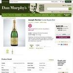 Joseph Perrier Cuvée Royale Brut - $35 - Dan Murphy's Member Offer