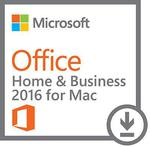 Office 2016 Mac Home and Business $179 at JB Hi-Fi (Possible Price Error)