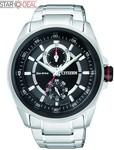 Citizen Eco-Drive BU3004-54E $99.00, G-Shock Camo GA100CF-1A9 $139.00 Plus Delivery @ Starbuy