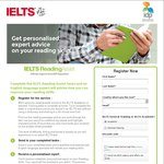 Free IELTS Reading Assist (Usually $50)