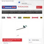 Hitachi 18v Hedge Shears or Grass Trimmer Bare Tools $69ea + Shipping @ Adelaide Tools
