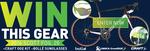 Win Scott Foil 20, Craft Orica-GreenEDGE Kit & Bolle 6th Sense Sunglasses from Bike Exchange