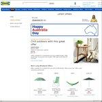 IKEA Rhodes (NSW) - ASKHOLMEN Balcony table 70x44 cm for $19.99 ($15 Off)