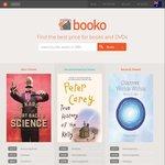 Booktopia - Free Shipping When You Click through from Booko.com.au