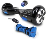 Xtreme Self Balancing Electric Scooter - $245 (Save $20) + Free Aus Wide Delivery @Bargains Online