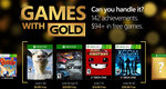 [Xbox One / 360] Games with Gold for June 2016. Goat Simulator, The Crew, Super Meat Boy, and XCOM Enemy Unknown