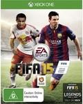 FIFA 15 $10, Middle Earth: SOM XB1 $15, Thief XB1 $15, Infamous Second Son PS4 $20, Quantum Break XB1 $60 + More @ HN