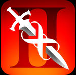 $0 iOS Game: Infinity Blade 2