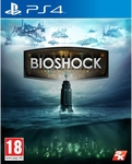 BioShock The Collection PS4 & XBOX ONE $54.99 @ OzGameShop