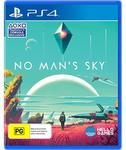No Man's Sky PS4 - $79 @ Target & JB Hifi, $78 @ Big W (from 11/08) (Price Match @ EB Games)