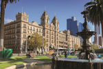 5 Star Primus Hotel Sydney 30% off (from $203pn Was $290pn), 5 Star Windsor Hotel Melbourne 40% off (from $155pn Was $259)