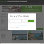 15% off Travel Deals @ Groupon, Ends 5pm Today