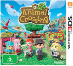 Animal Crossing New Leaf 3DS $25, Just Dance 2016 Wii U $22, Select Infinity 3.0 Figures $4 @ Target - Online or In Store