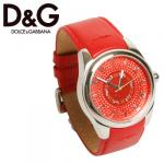 $106.90 D&G Sandpiper Watch by Dolce & Gabbana for Ladies Delivered @ OO (Save 82%)
